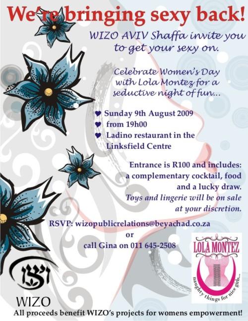 Lola Invite