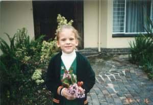 Wendywood Primary - Grade 1
