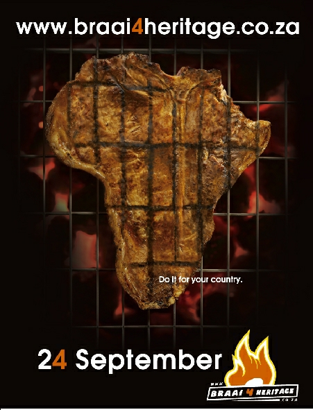 Braai Day Tips – Chisa Nyama