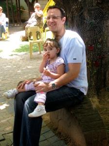 Ella and Danny